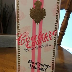 Couture by Juicy Couture 3.4 oz